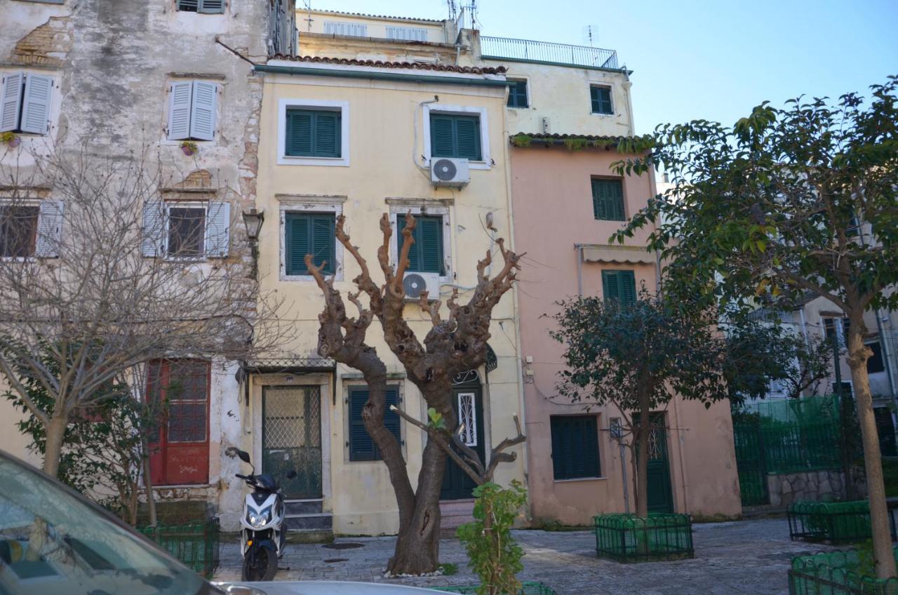 Διαμέρισμα Cute House in Old Corfu Town (Ελλάδα Κέρκυρα Πόλη