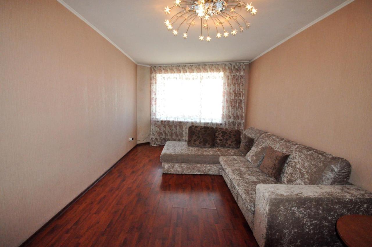 Апартаменты/квартира Apartment Krasnoarmeyskiy 69b - отзывы Booking