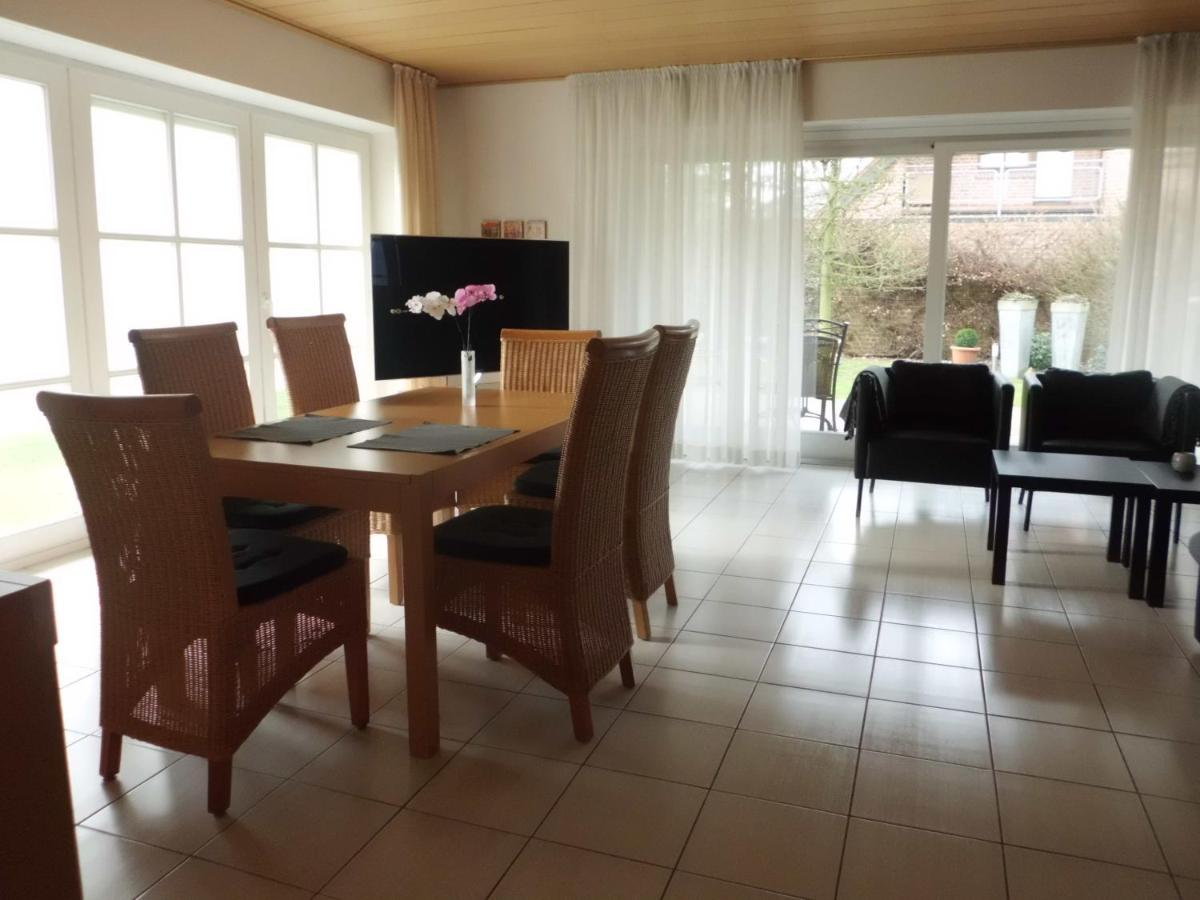 Апартаменты/квартиры  Apartment am Vechtesee  - отзывы Booking
