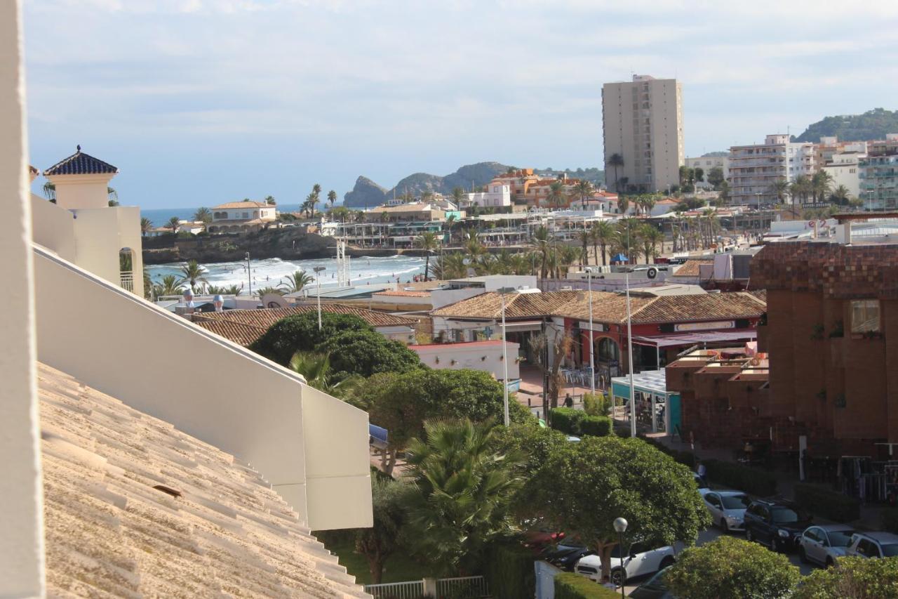 Апартаменты/квартира  Apartment Las Dunas II  - отзывы Booking