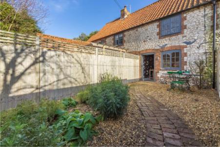 Thornham Cottage, Thornham, Norfolk