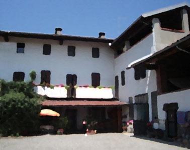 Фермерский дом  Az.Agr.Cascina Moretta