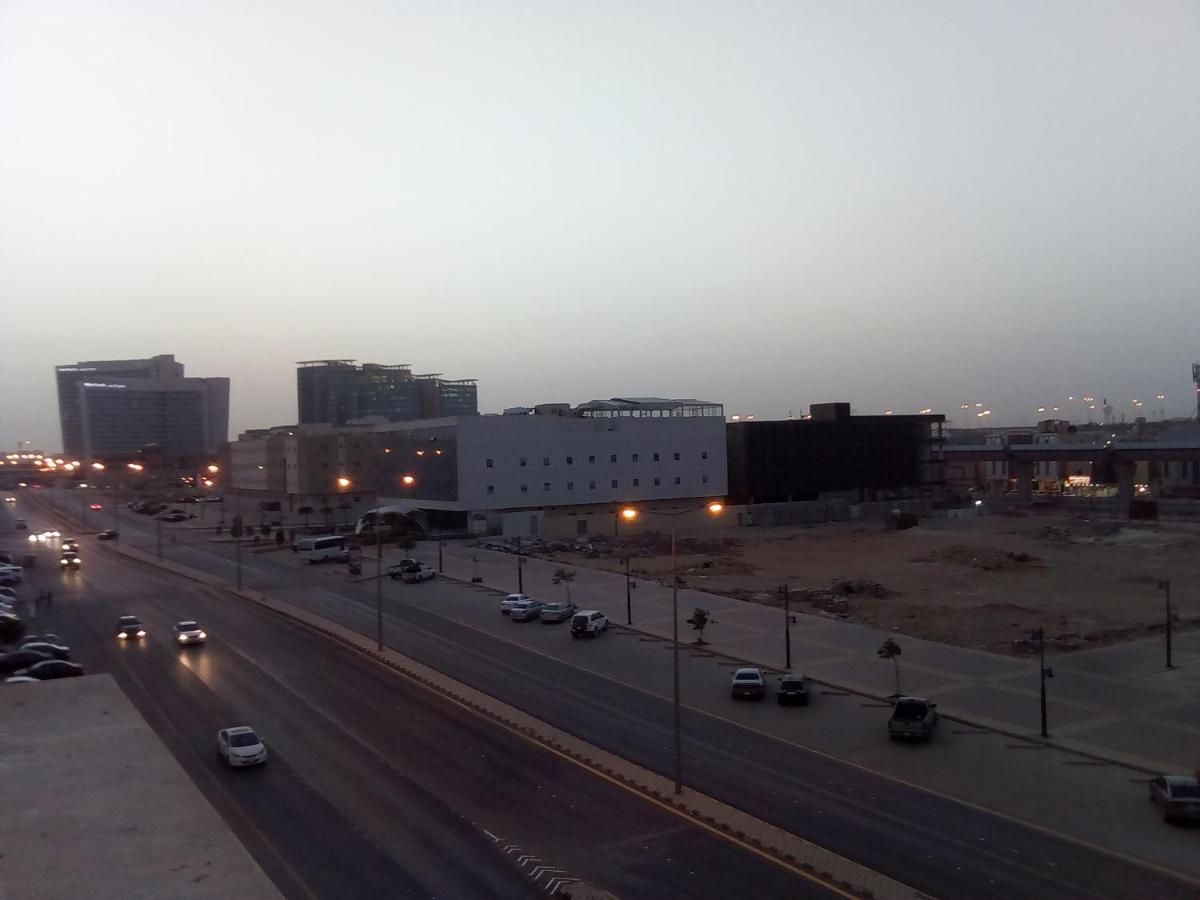Almakan Almosafer Hotel 106 الرياض 3