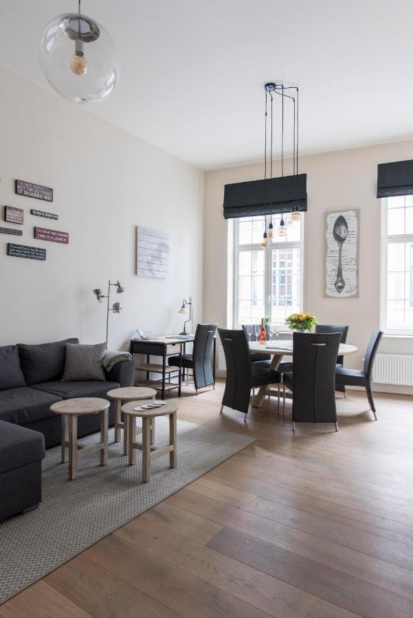 Апартаменты/квартира  Cozy & Bright Apartment