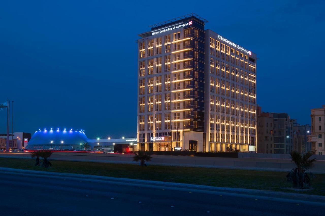 Отель  Hilton Garden Inn Al Khobar