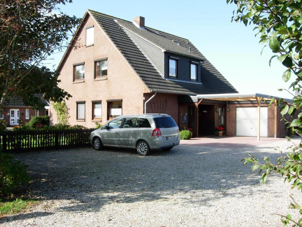 Апартаменты/квартиры  Ferienwohnungen Im Osterkoog
