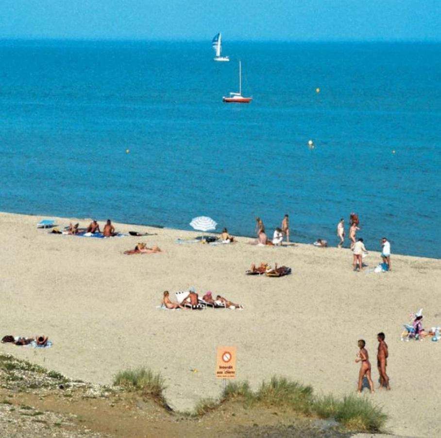 Strand Cap Agde Öffentlicher D Guide to