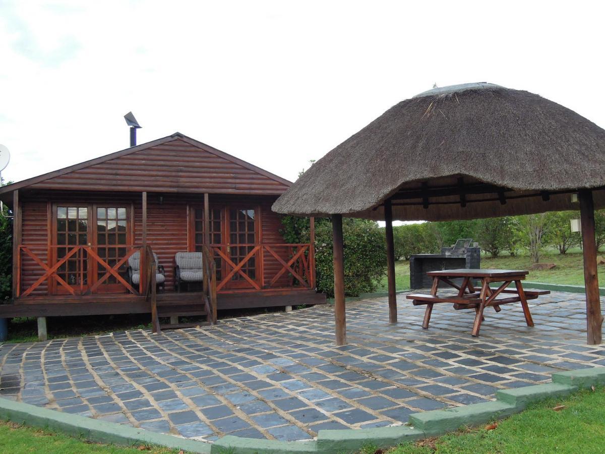 Шале  Nullarbor Cottages  - отзывы Booking