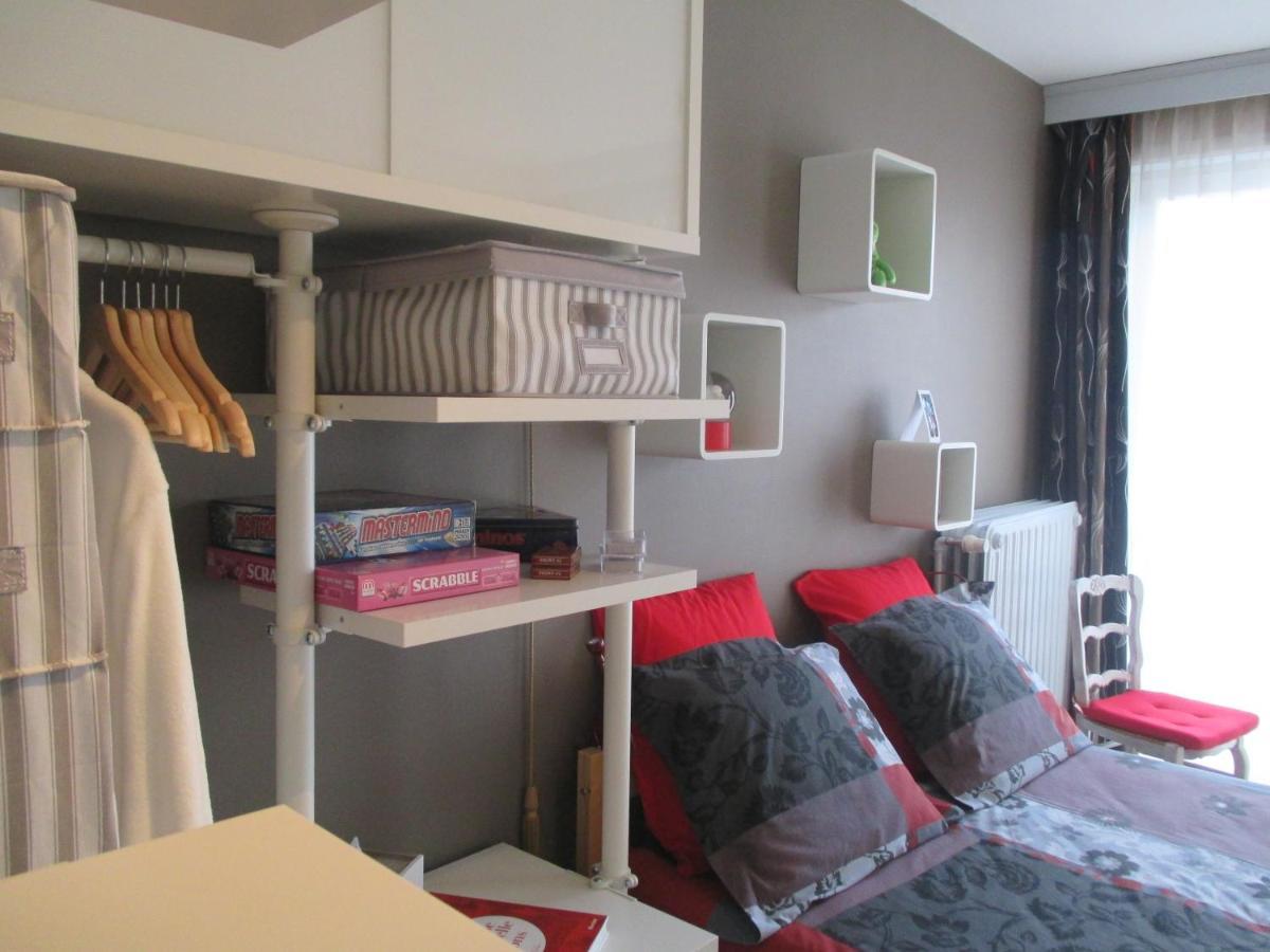 Отель типа «постель и завтрак»  B&B La Chambre du Ropieur  - отзывы Booking