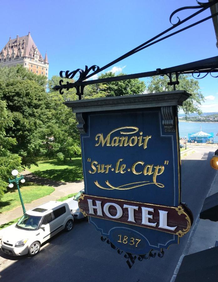 Отель  Manoir Sur Le Cap