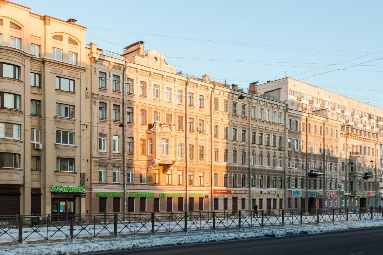 Апартаменты/квартира  Apartment on Ligovsky prospekt near Obvodny kanal  - отзывы Booking