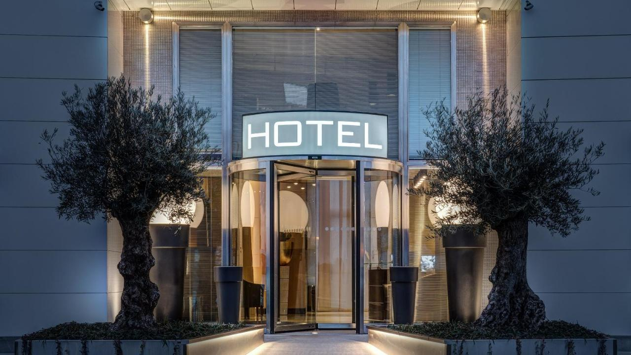 Отель  Stadio Hotel