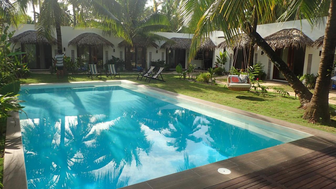 Отель  Palaka Resort