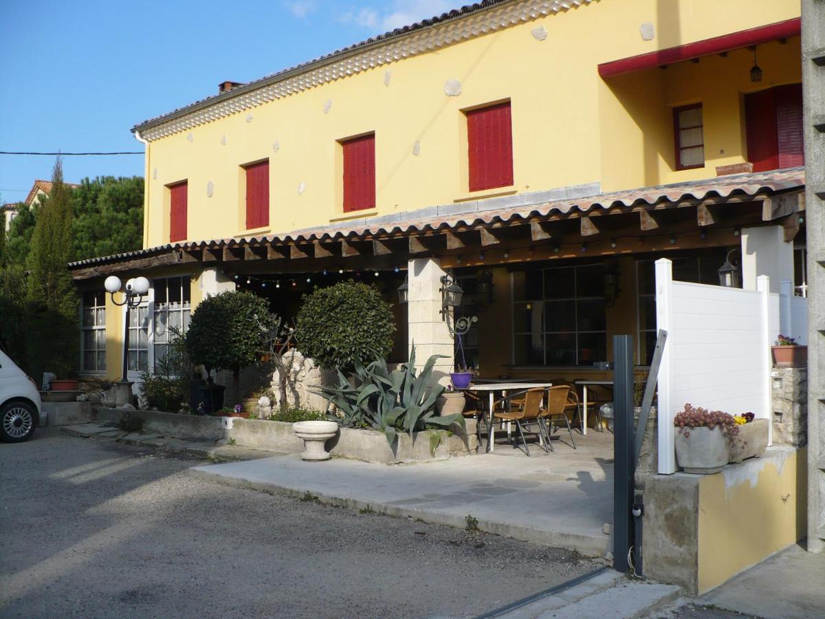 Отель Auberge La Pignata - отзывы Booking