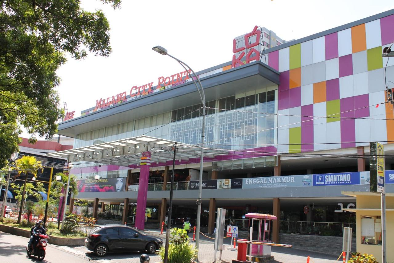 Hotel The Himana Malang Indonesia Booking Com