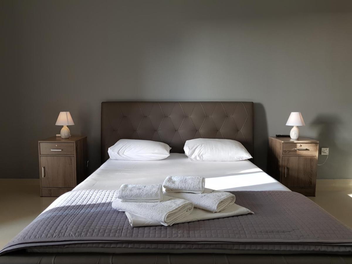 Апартаменты/квартиры  Valentina Apartments  - отзывы Booking