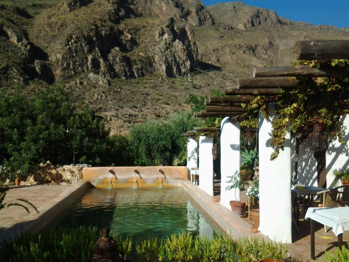 Отель  Hotel Rural Cortijo La Alberca  - отзывы Booking