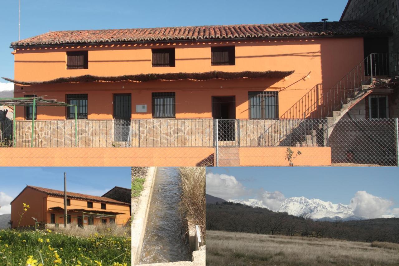 Фото  Загородный дом  Casa De Campo La Corona