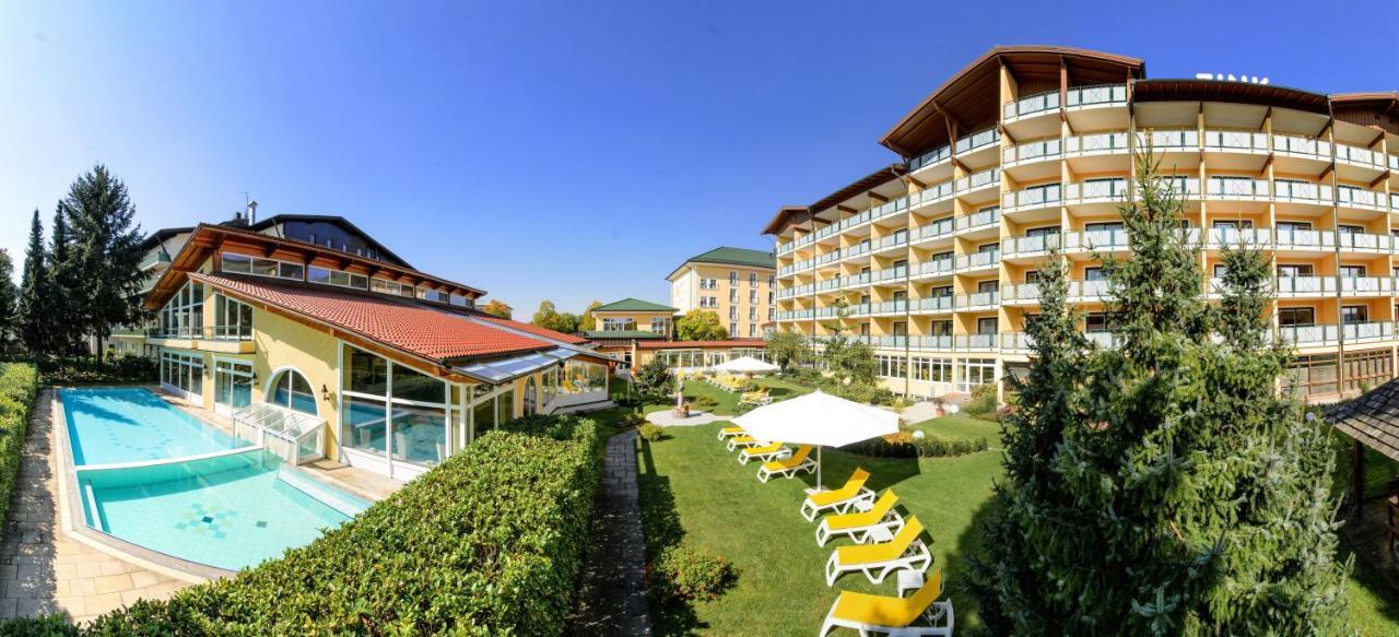 Отель  Kurhotel Zink E. K.