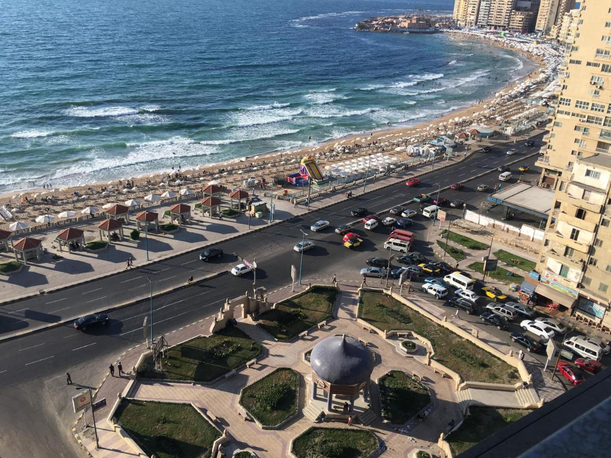 Апартаменты/квартира  Sea View Sidi Beshr Families Only