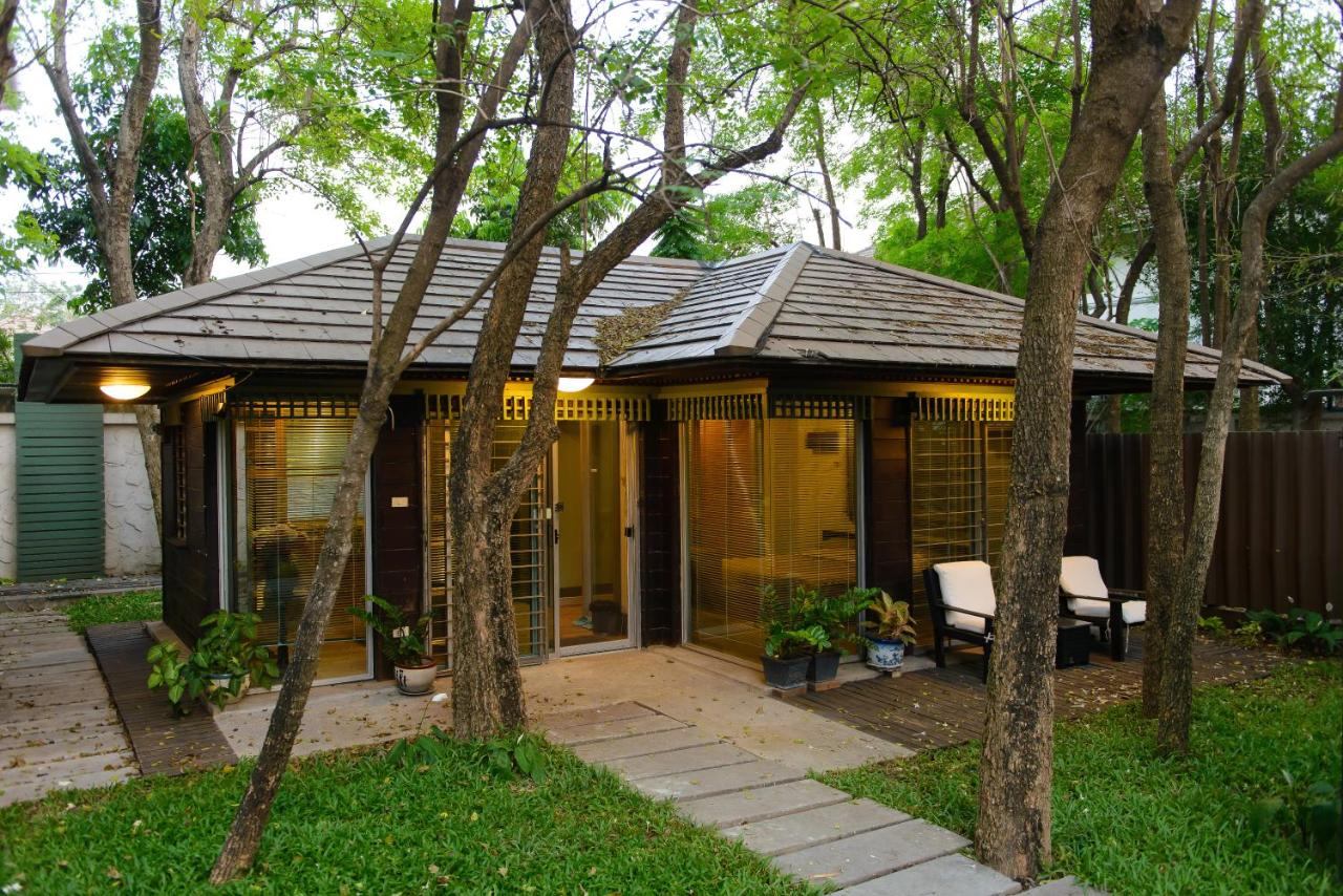 Гостевой дом  Гостевой дом  Garden Space In Bangkok
