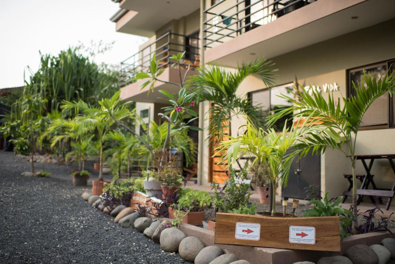 Отель Tamarindo Sunshine