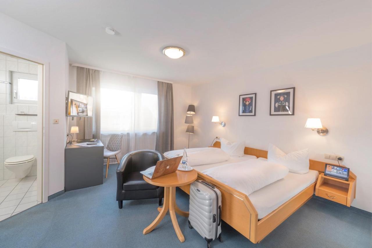 Отель типа «постель и завтрак»  Landgasthof Ochsen