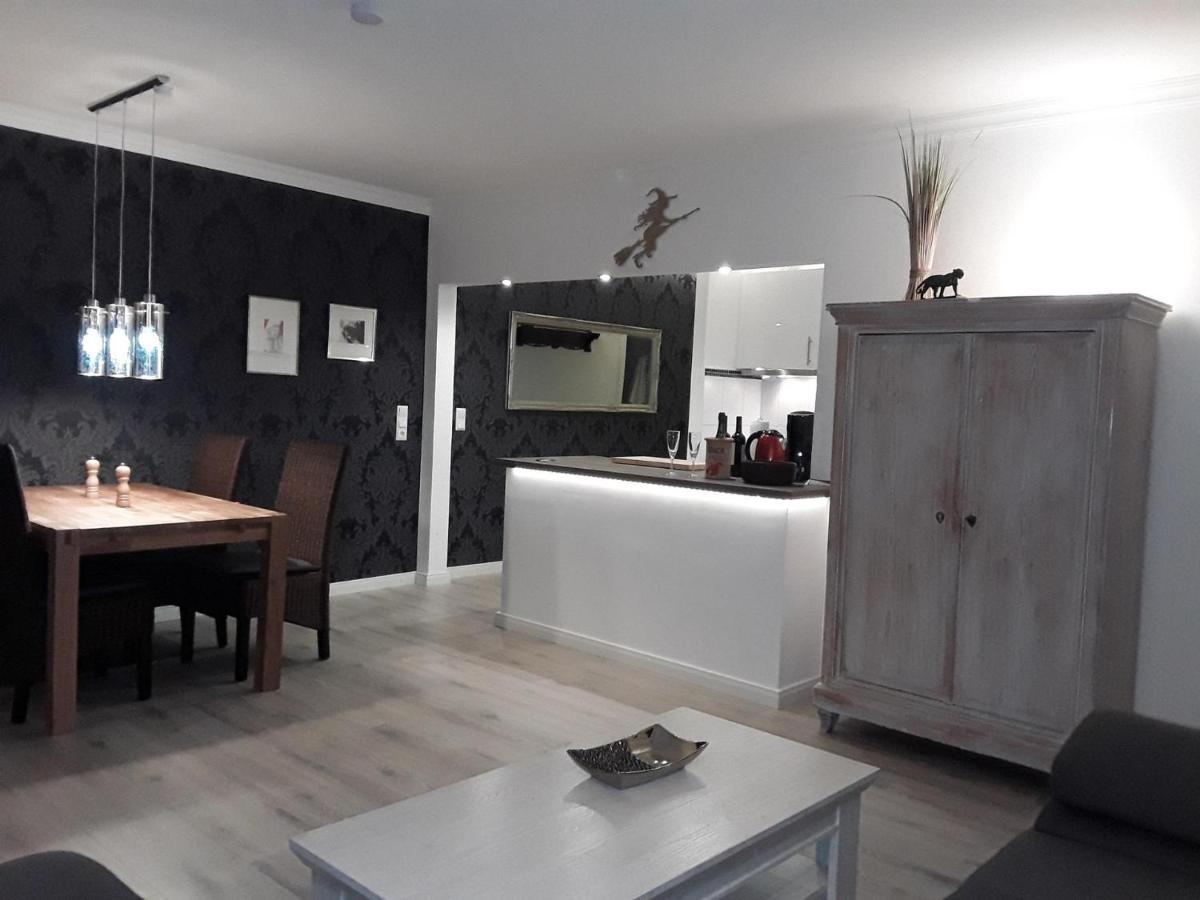 Апартаменты/квартира  Fewo-Hexenglück  - отзывы Booking