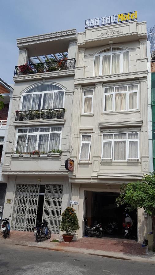 Гостевой дом Anh Thu Motel - отзывы Booking
