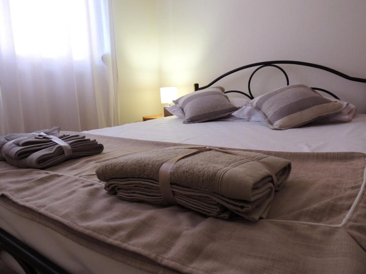 Апартаменты/квартиры  Maria-Villa  - отзывы Booking