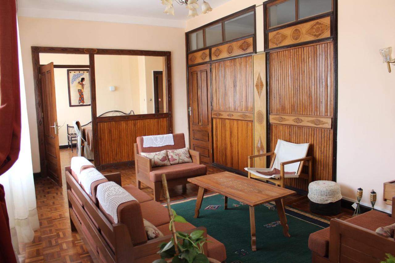 Отель типа «постель и завтрак»  Fara's Guest House  - отзывы Booking
