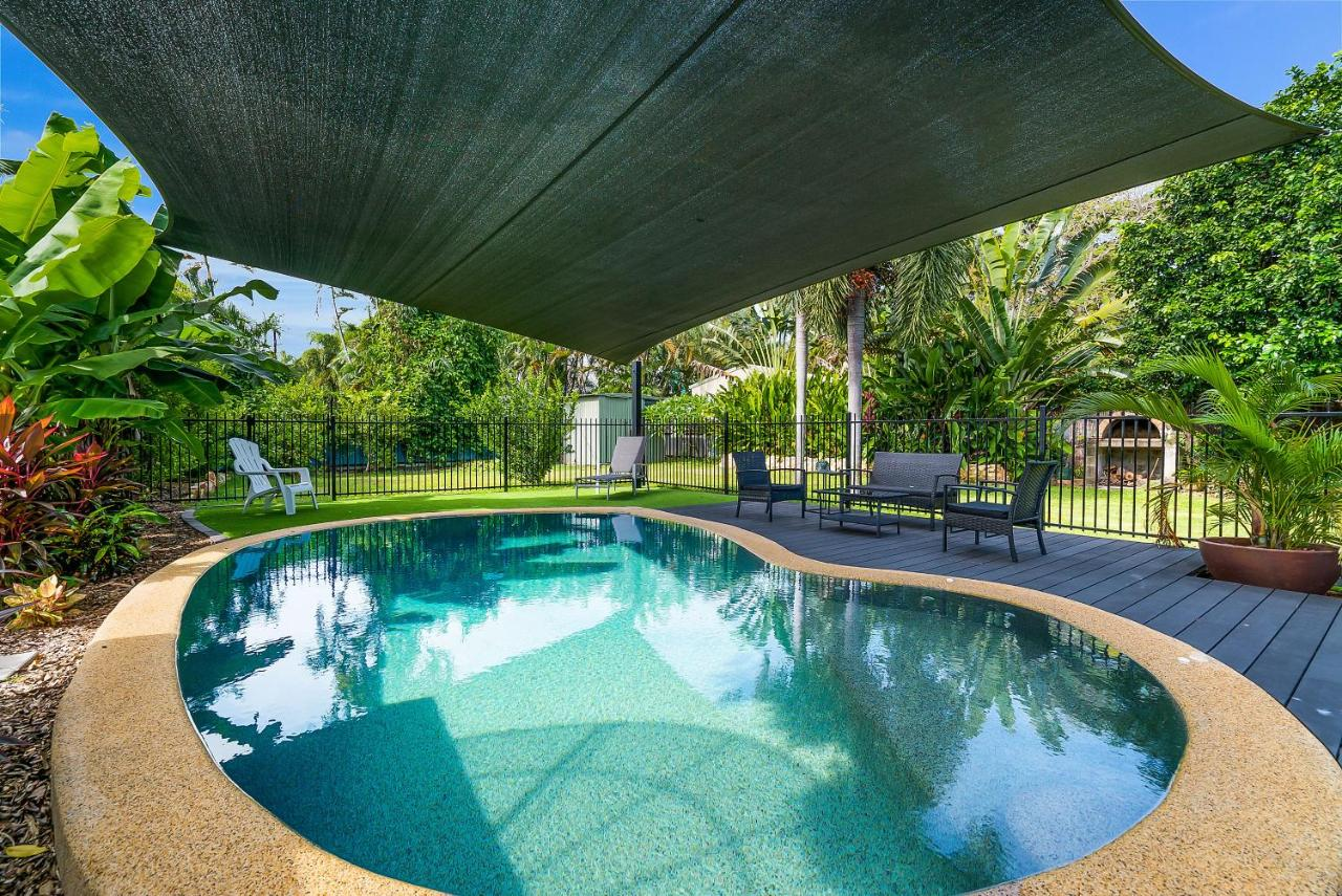 Vacation Home Private Pool Big Backyard Aircon Paradise Casuarina Australia Booking Com