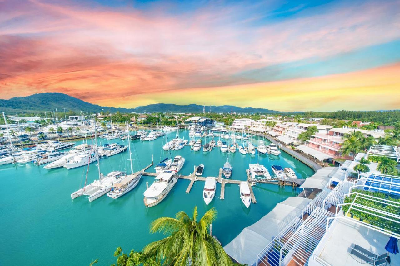Курортный отель  Курортный отель  Boat Lagoon Resort