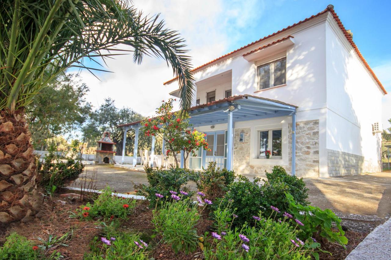 Загородный дом  Villa Valia  - отзывы Booking