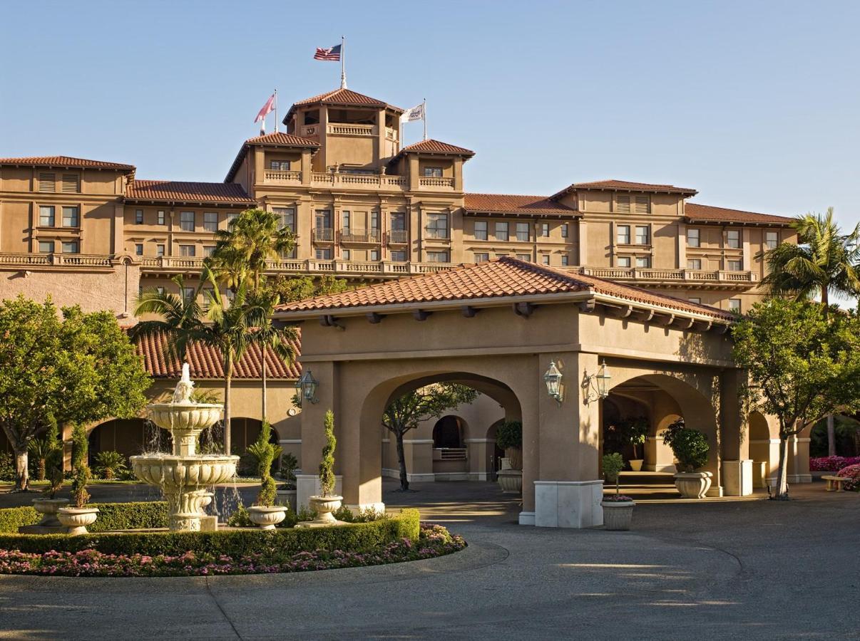 Курортный отель  The Langham Huntington, Pasadena