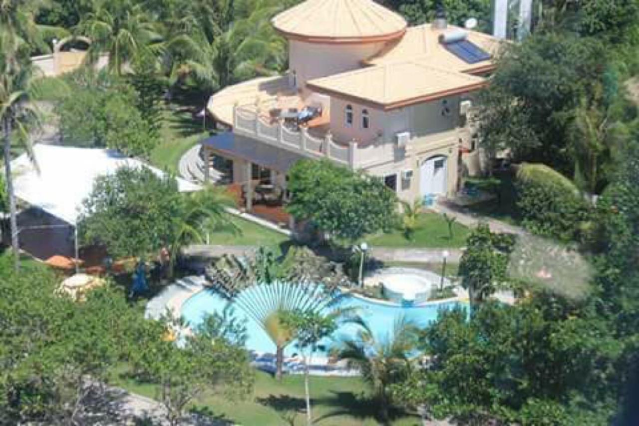Курортный отель  Cabilao Sunset Dive & Beach Resort