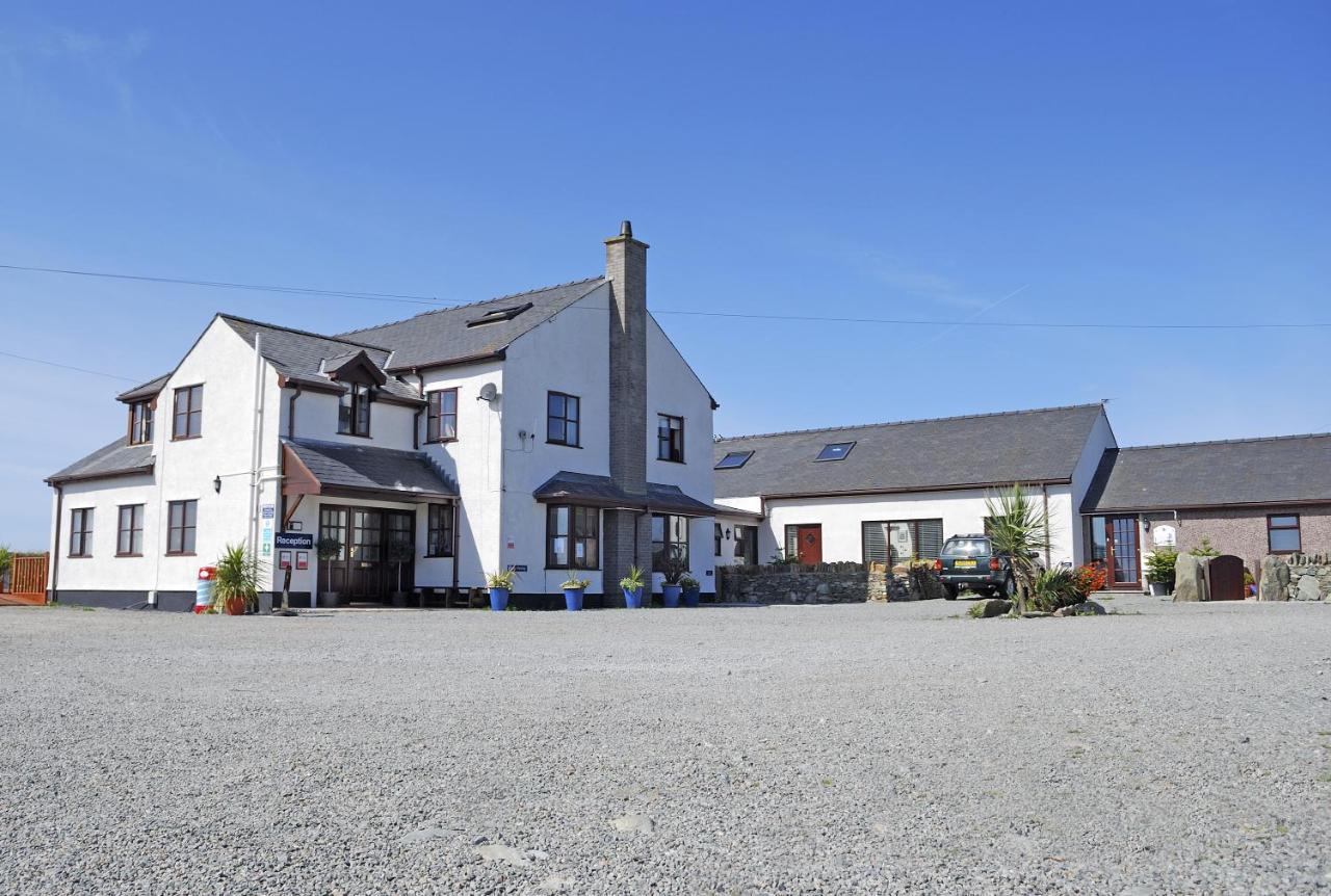 Отель типа «постель и завтрак» Blackthorn Farm - отзывы Booking