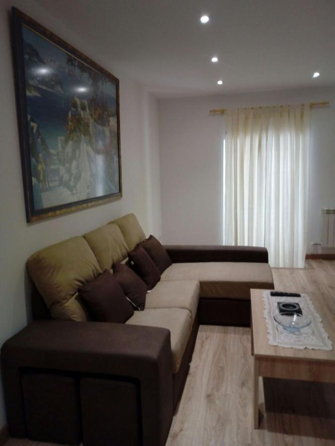 Апартаменты/квартира  Alojamiento Samumari  - отзывы Booking