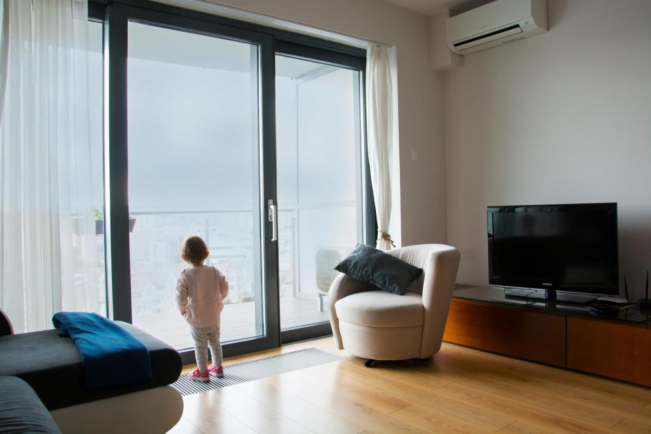 Апартаменты/квартиры  Kapart Rzeszów Apartment  - отзывы Booking