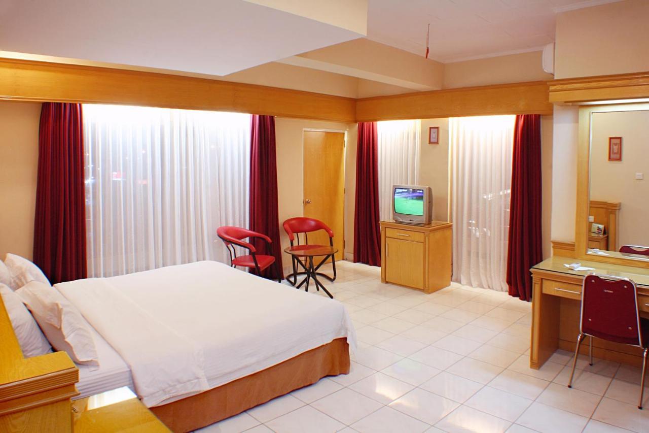 Отель  Hotel Hangtuah  - отзывы Booking