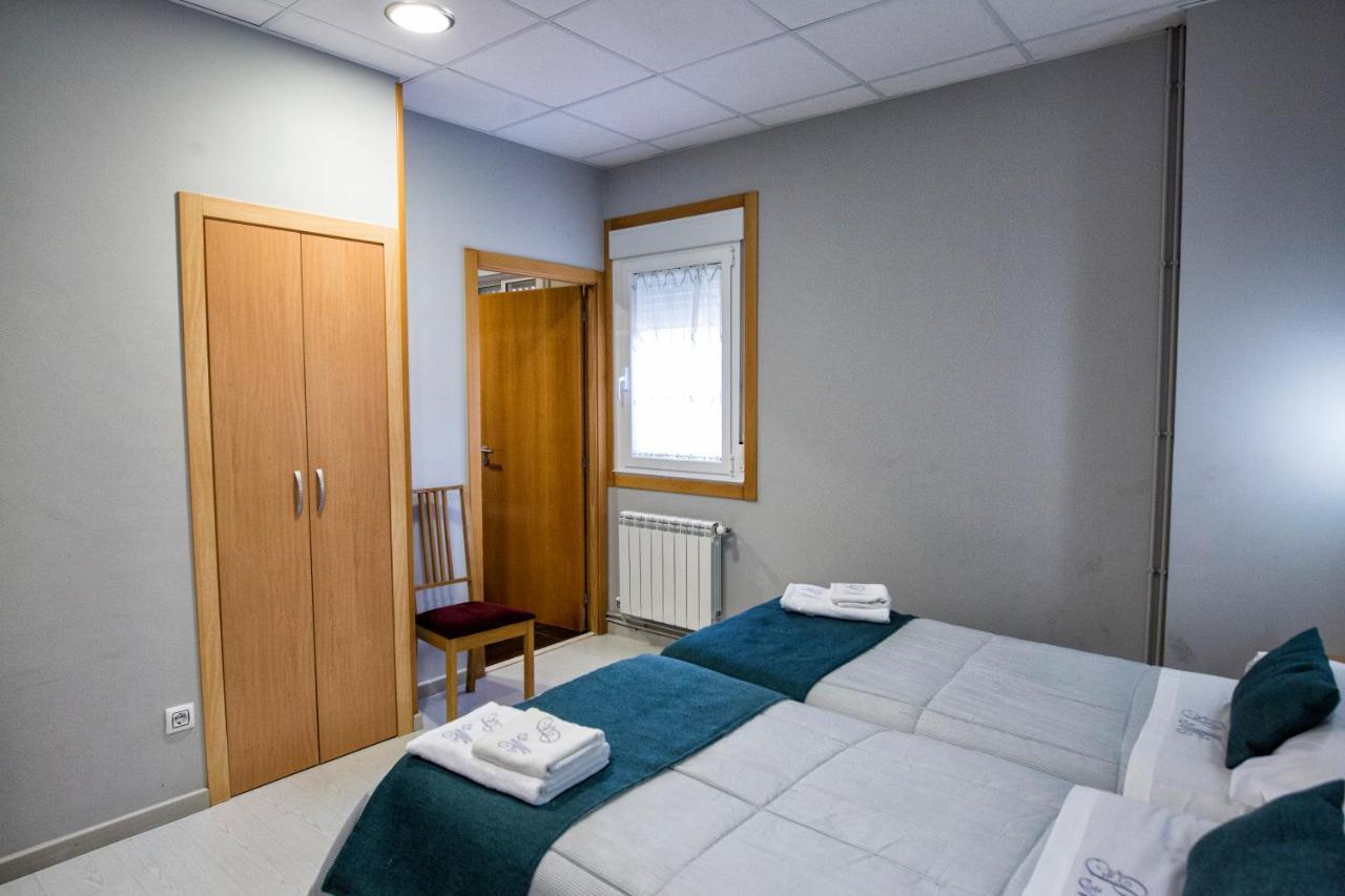Гостевой дом  Hostal Maribel  - отзывы Booking