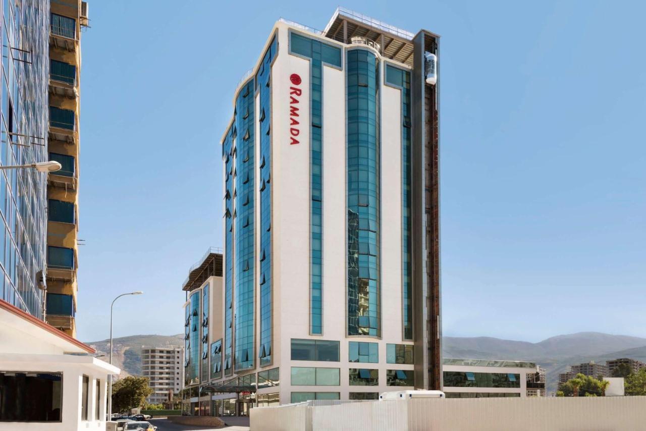 Отель  Ramada Iskenderun  - отзывы Booking