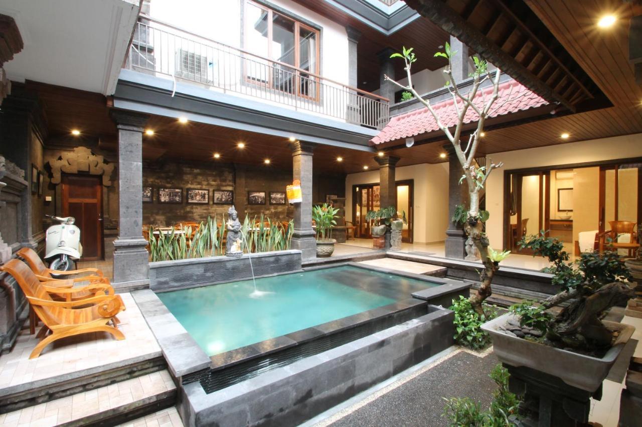 Гостевой дом  Yuni's House