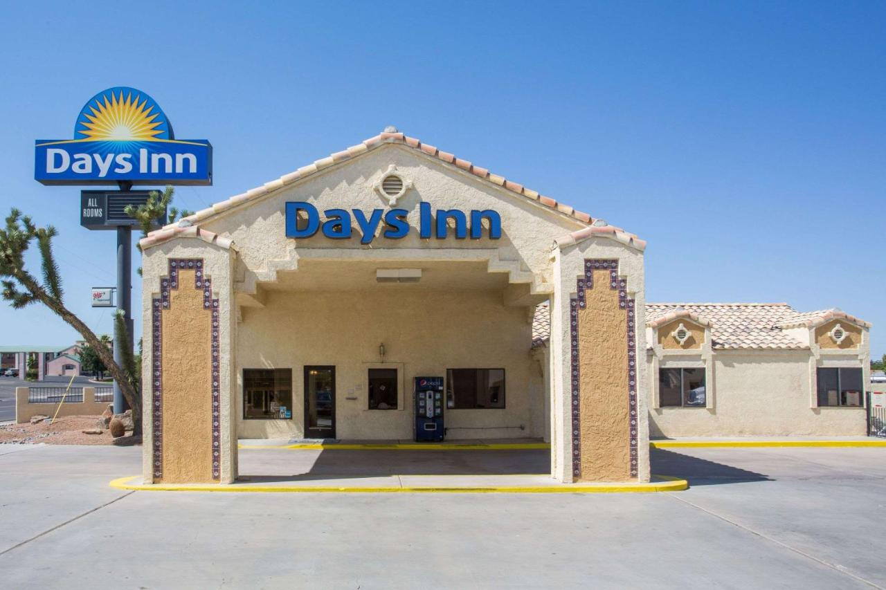 Мотель  Days Inn by Wyndham Kingman West  - отзывы Booking
