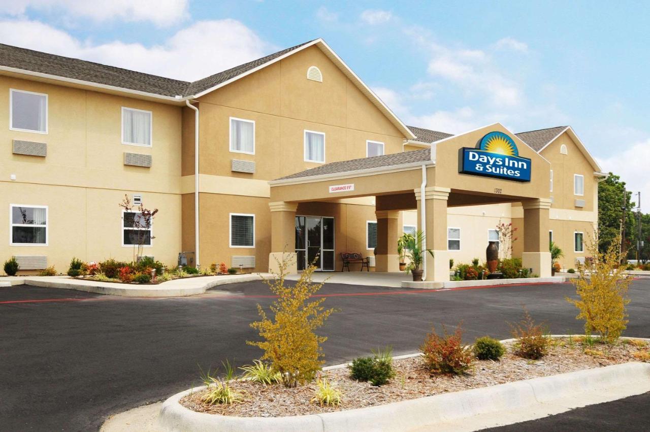 Мотель  Days Inn & Suites by Wyndham Cabot  - отзывы Booking