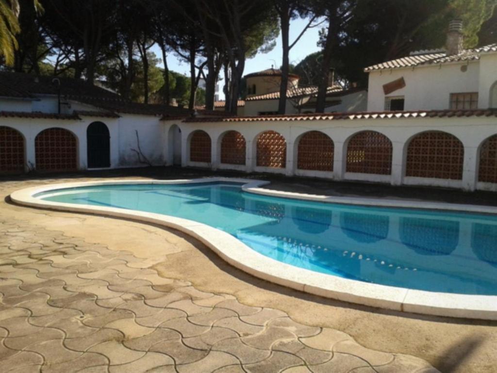 Дом для отпуска  Villa Passatge  - отзывы Booking