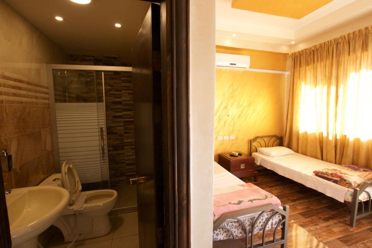 Sun Rise Hotel & Hostel & Tours