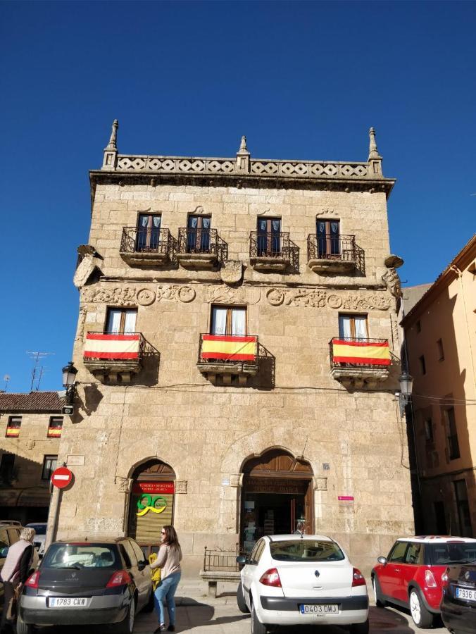 Апартаменты/квартира  El Altillo  - отзывы Booking