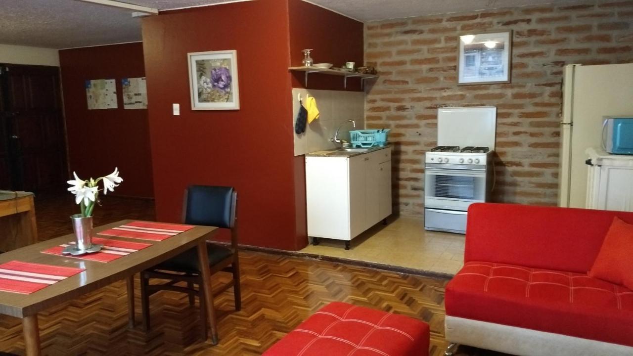 Апартаменты/квартира  Quito Apartamento Excelente Ubicación
