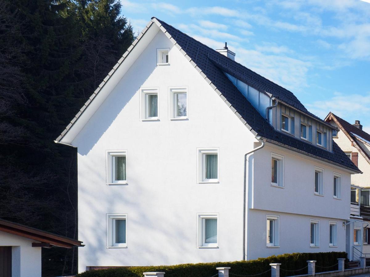 Апартаменты/квартира  Haus am Fluss  - отзывы Booking